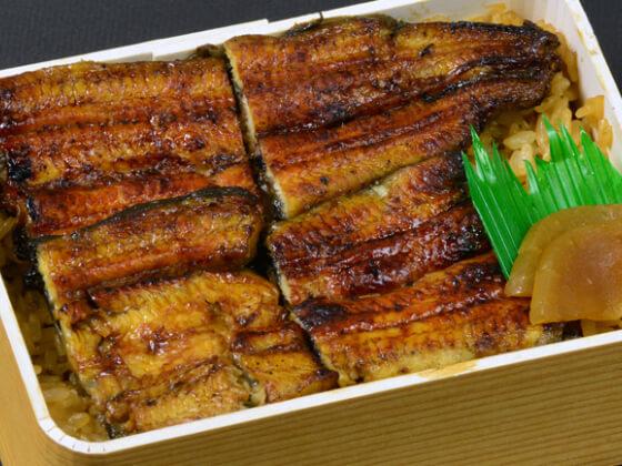 東京風鰻料理 江戸川